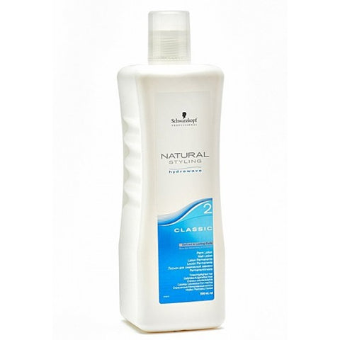 Schwarzkopf Natural Styling Hydrowave No.2 Classic 1 Litre