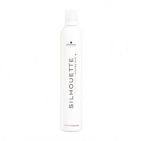 Schwarzkopf Silhouette Mousse Flexible Hold 200 gm