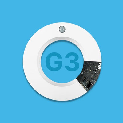 Hardware-Upgrade Livy Protect G3 mit CO-Sensor