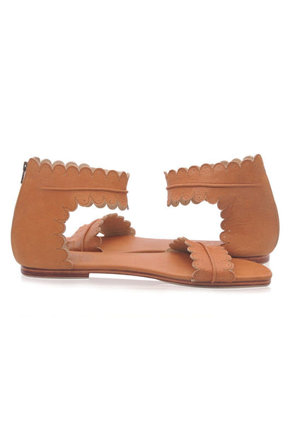 Leather Shoes - Midsummer Sandals?id=4867272278052