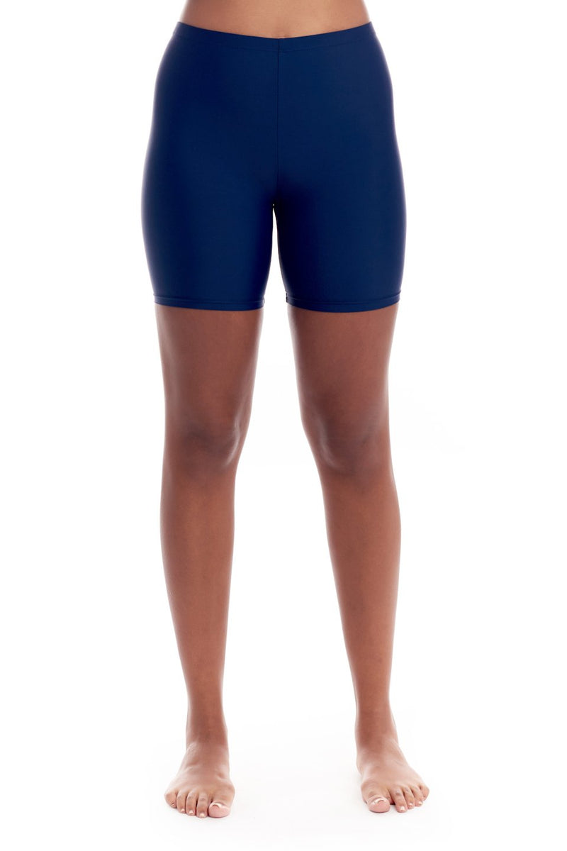 Bike Swim Shorts