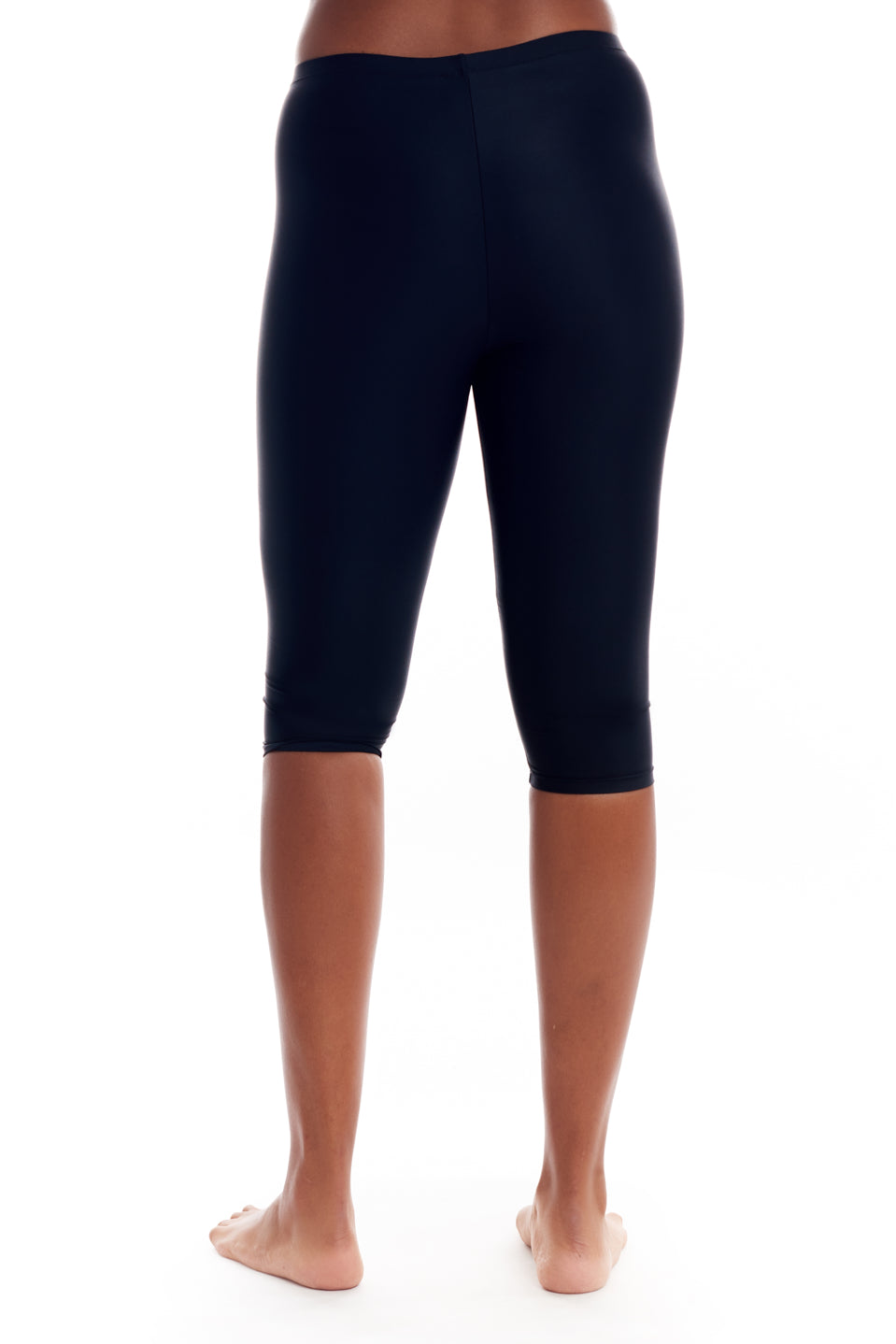 Capri Swim Pants