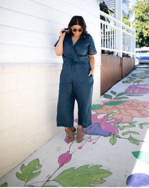 Tallow Jumpsuit