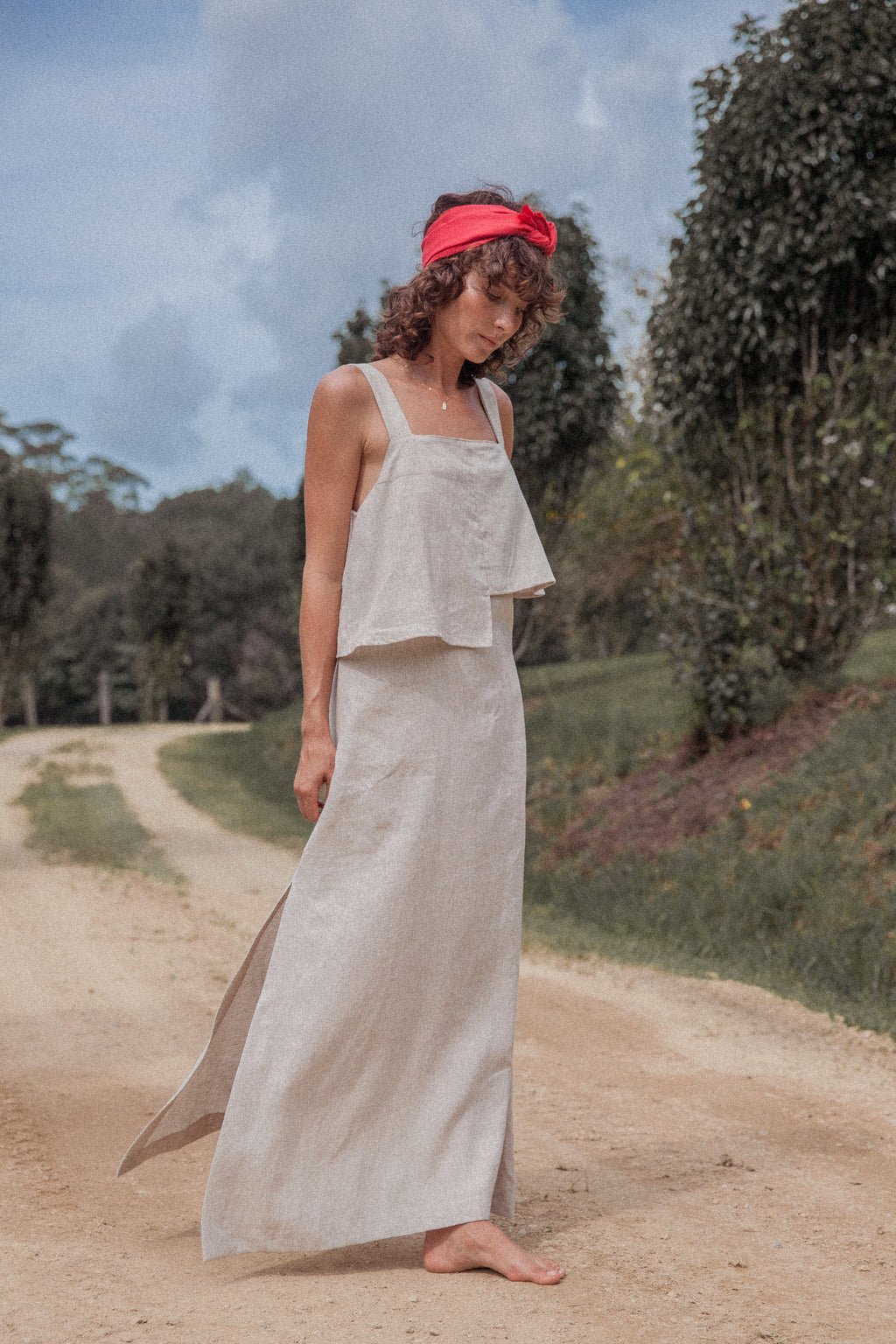 breastfeeding friendly dresses, z the label, desert fig dress, sustainable clothing australia, ethical clothing australia