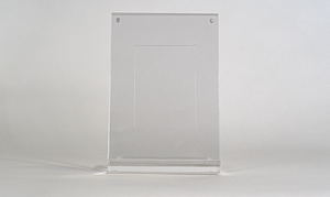 *TOP SELLER* Premium Display For Single Card