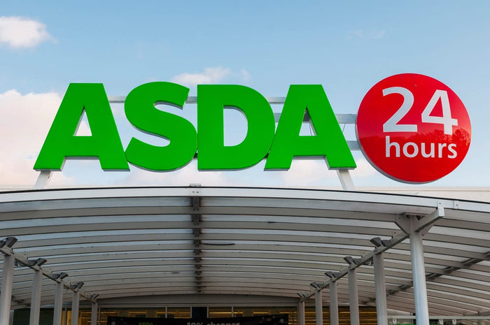 Vape Dinner Lady  Signs Deal With ASDA