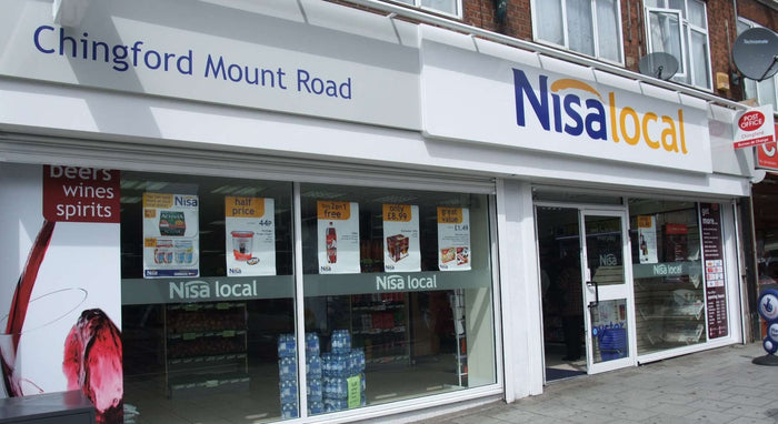 Nisa And Costcutter Partners With Vape Dinner Lady