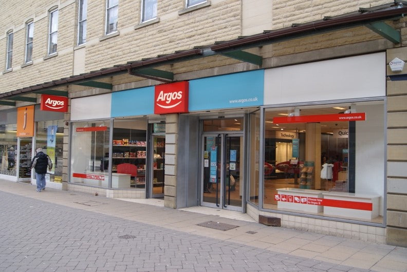 Award-Winning Vape Dinner Lady Announces Listing in Argos Online