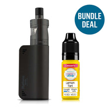 Load image into Gallery viewer, Innokin Coolfire Mini Zenith - 50:50 10ml Bundle