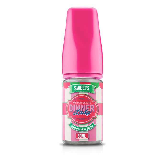 Watermelon Slices 30ml E-Liquid Concentrate