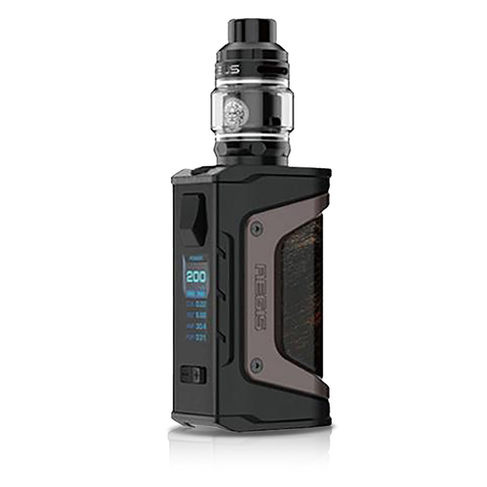 Geekvape Aegis Legend x Zeus Kit