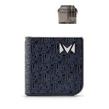 Load image into Gallery viewer, Smoking Vapour Mi-Pod Kit Digital Blue