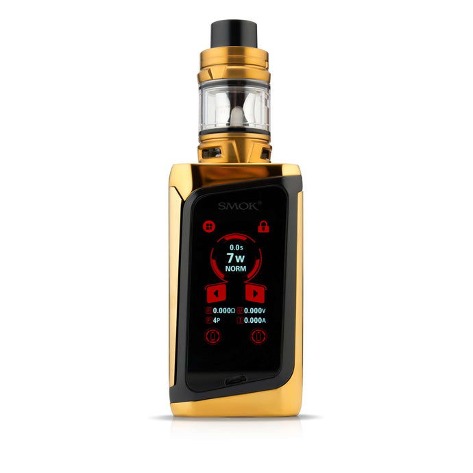 Smok Morph Kit Gold & Black