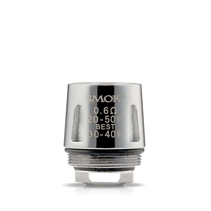5 Pack - Smok v8 Baby Q2 Replacement Coils 0.6ohm