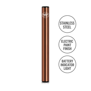 Smooth Tobacco Disposable Vape Pen - Features