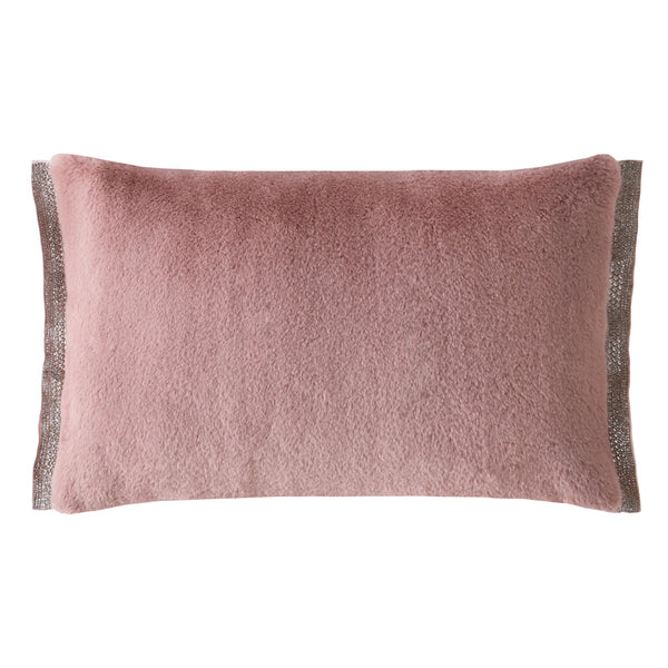 Emina Rose Polyester Filled Cushion
