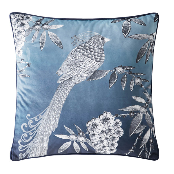 Latimer Feather Filled Cushion