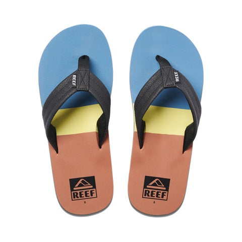Reef Tri Waters heren teenslippers