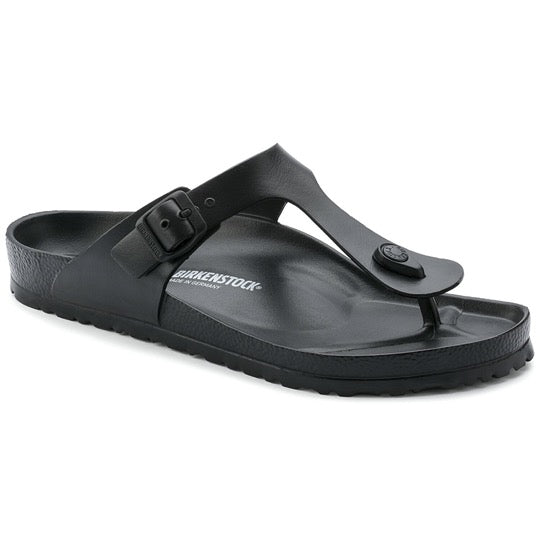 GIZEH EVA Black regular EVA Holiday Brights Birkenstock : 128201