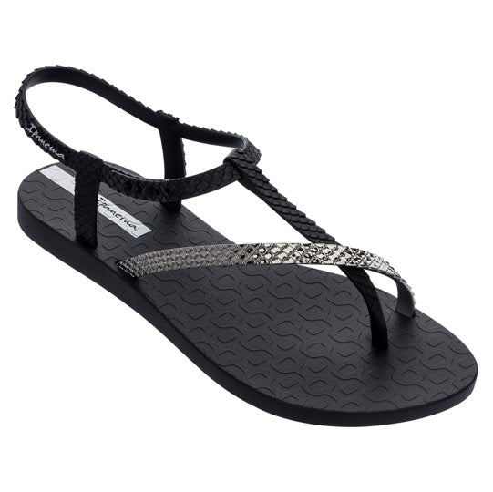 ipanema Class wish dames slippers zwart