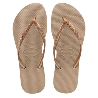 havaianas slim rose gol dames slippers