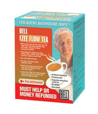Bell Ezee Flow Tea 120 Grams