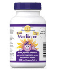 Chewable Moducare 60 Tablets