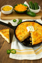 Load image into Gallery viewer, Jalapeño Cornbread Mix