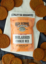 Load image into Gallery viewer, Molasses Cookie Mix 16 Oz