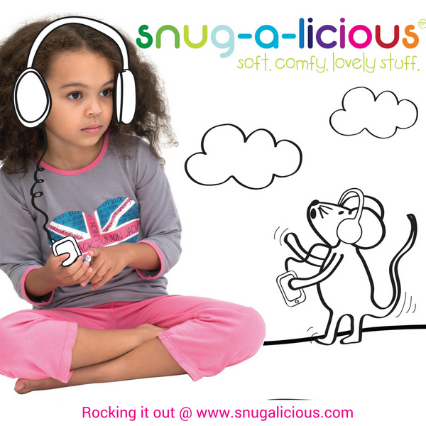 Snug-a-licious music video - Photoshoot gone wild!