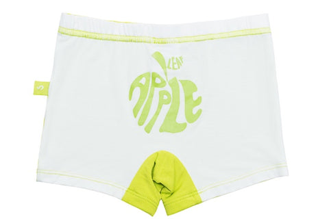 Bamboo apple unisex underpants