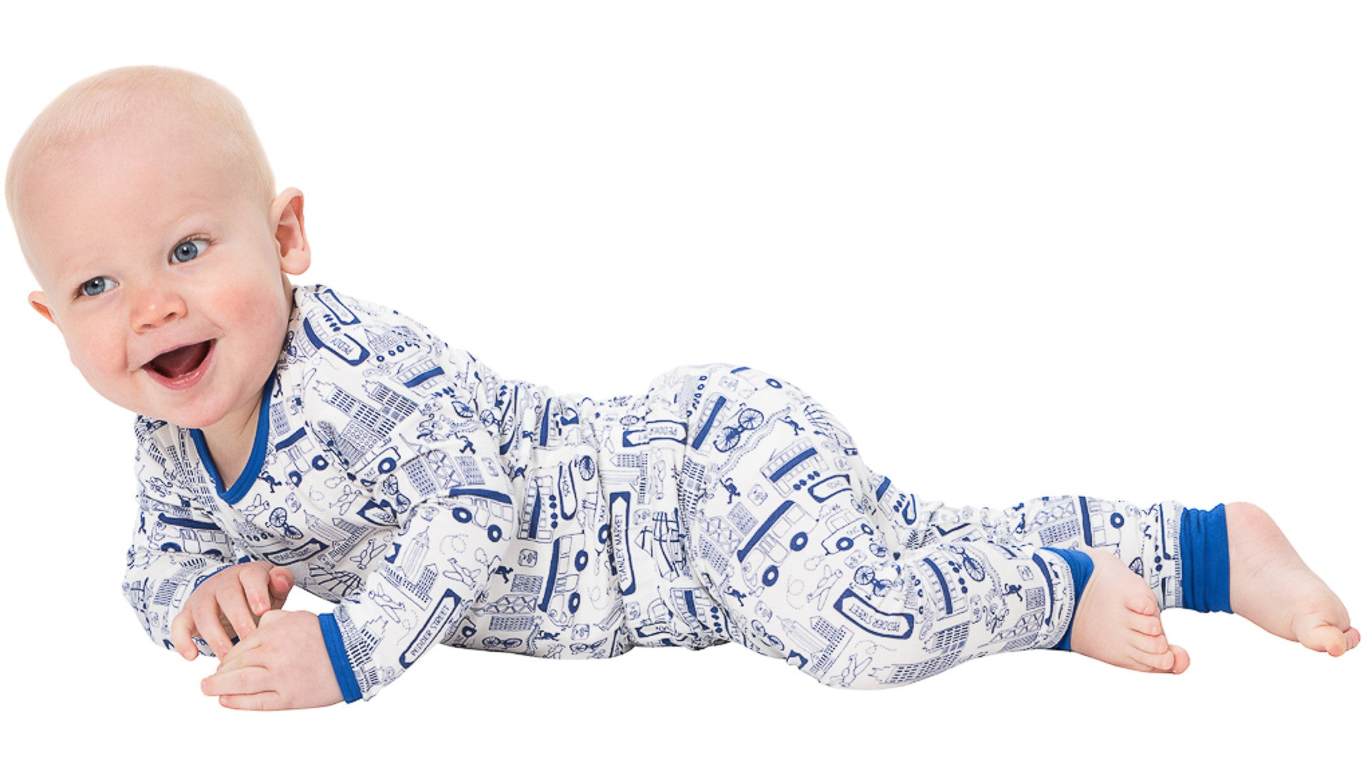 bamboo loungewear for kids