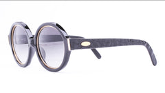 Christian Dior 2446 Black Sunglasses