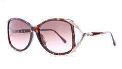 Christian Dior 2606 Orange Sunglasses