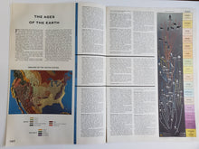 Load image into Gallery viewer, Vintage Evolution Map 1963 - Handmade in Harrisburg