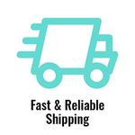 Image of Fast & Reliable Shipping