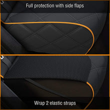 Load image into Gallery viewer, Dog Bench Seat Cover - Active Pets | Car Dog Seat Cover | Dog Leash | Dog Collar