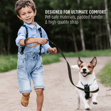 Load image into Gallery viewer, Dog Leash - Active Pets | Car Dog Seat Cover | Dog Leash | Dog Collar