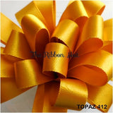 50mm Berisfords Double Sided Satin Ribbon-Per Metre-Wedding Ribbon,Sash Ribbon
