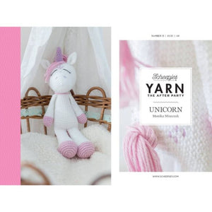 YARN THE AFTER PARTY NO.31 UNICORN