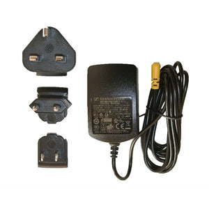 SWITCH.PS 13.5 V-6 W-FEM.PLUG-