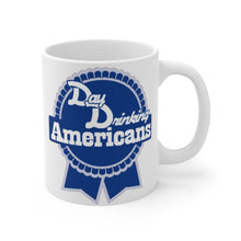 Load image into Gallery viewer, JLJ's Day Drinking Americans BROHMO Mug