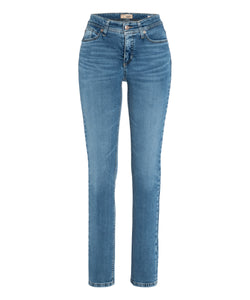 "Cambio Damen Jeans ""Parla"" in Denim"
