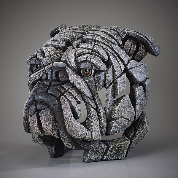 Bulldog Bust - Edge - Antidote Art - 2