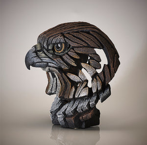 Falcon Bust (Hunter Brown) - Edge - Antidote Art