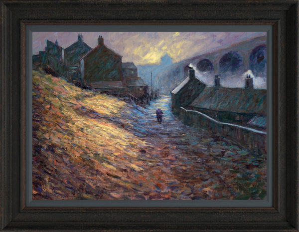 Daybreak - 2013 - Alexander Millar -Low Availability, please check before ordering - Antidote Art