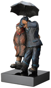 Together Forever - (Resin) - 2013 - Alexander Millar - Antidote Art