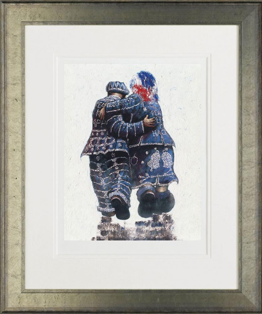 Me Ol' China - 2012 - Alexander Millar - Antidote Art