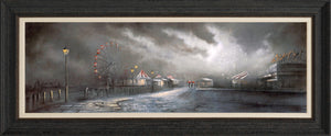 Come Rain Or Shine - 2015 - Bob Barker - Antidote Art