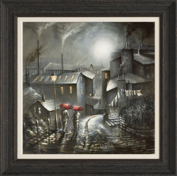 After All This Time - 2016 - Bob Barker - Antidote Art